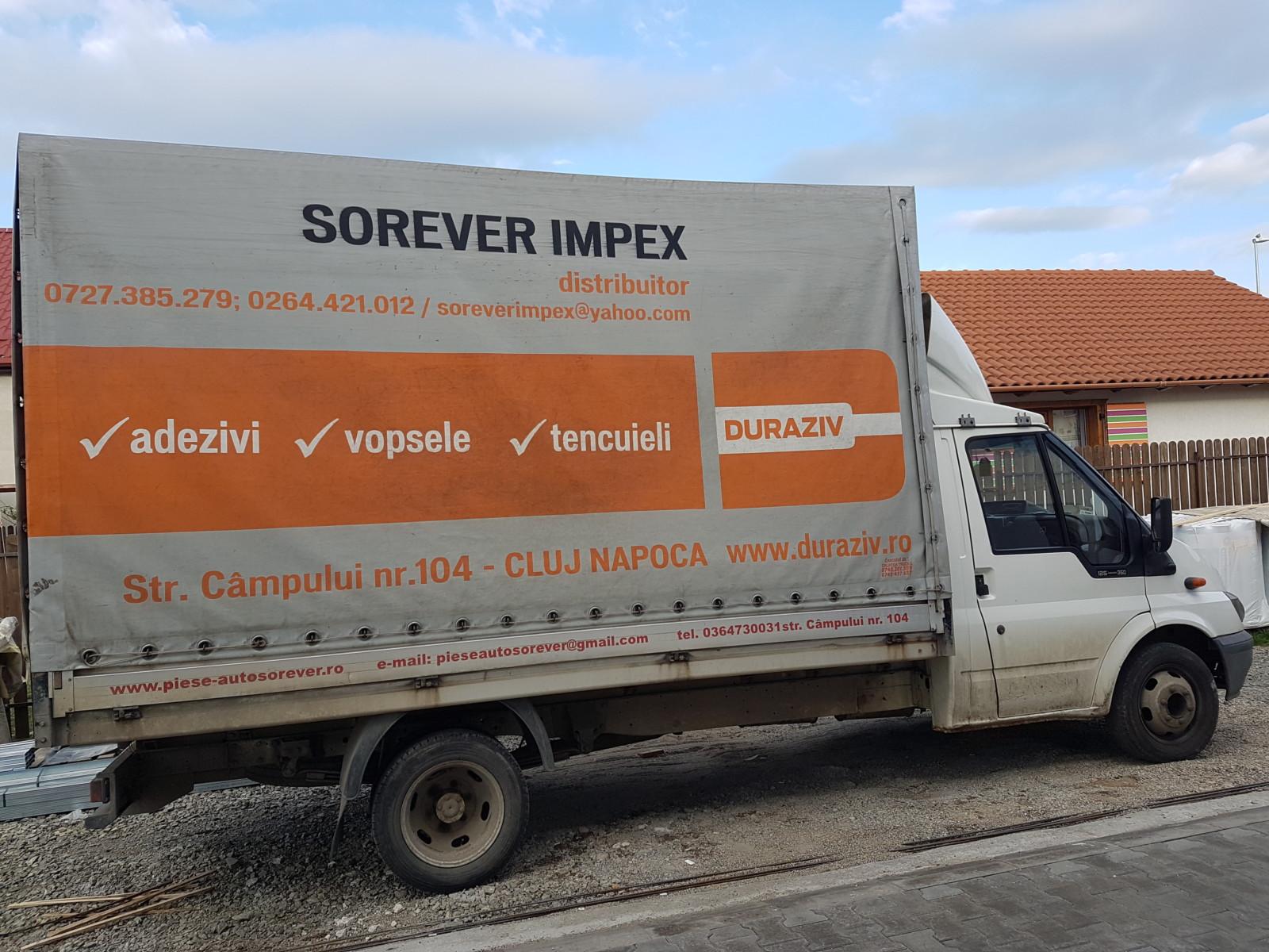 Transport gratuit de la suma de 1000 lei in orasul cluj napoca